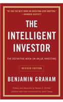 The The Intelligent Investor REV Ed. Intelligent Investor REV Ed.