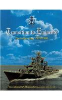 Transition to Eminence: The Indian Navy 1976-1990