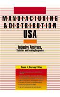 Manufacturing & Distribution USA