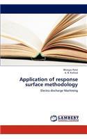 Application of Response Surface Methodology