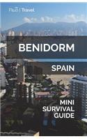 Benidorm Mini Survival Guide