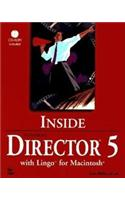 Inside Macromedia Director 5 with Lingo