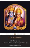 The The Ramayana Ramayana: A Shortened Modern Prose Version of the Indian Epic
