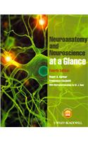 Neuroanatomy and Neuroscience at a Glance 4E