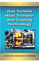 Gas Turbine Heat Transfer and Cooling Technology, Second Edition