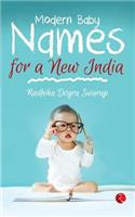 Modern Baby Names