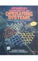 Advanced Concepts in Operating Systmes