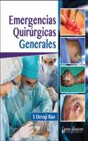 Emergencias Quirurgicas Generales