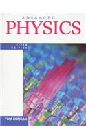 Advanced Physics Fifth Edition