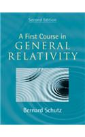 First Course In General Relativity