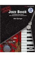 Not Just Another Jazz Book 1: Early Intermediate