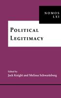 Political Legitimacy: Nomos LXI