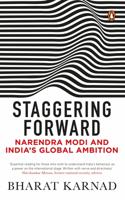 Staggering Forward
