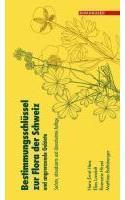 Bestimmungsschluessel zur Flora der Schweiz und angrenzender Gebiete