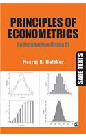 Principles of Econometrics: An Introduction (Using R)