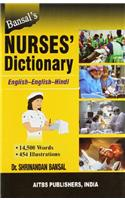 Bansal's Nurses' Dictionary