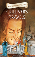 Om Illustrated Classics Gullivers Travels