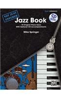 Not Just Another Jazz Book 2: Intermediate