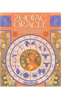 Zodiac Oracle: What the Stars Tell You about Your Personality and Future