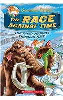 GERONIMO STILTON JOURNEY THROUGH TIME 3