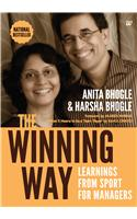 The Winning Way : Learnings From Sport For Managers- Gift Edition With Audio Cd