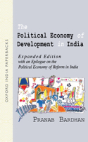 Political Economy of Development in India