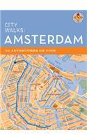 City Walks Amsterdam