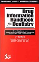 Drug Information Handbook for Dentistry, 2001-2002