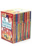 My Weird School 21-Book Boxed Set