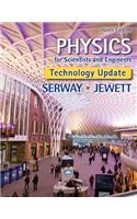 Bndl: Physics Scientists/Engineers Tech Updated Version