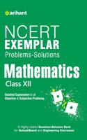 NCERT EXAMPLER MATHEMATICS-XII SOL. (E)