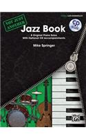 Not Just Another Jazz Book 3: Late Intermediate