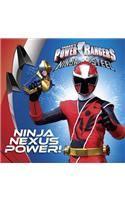 Ninja Nexus Power!