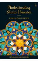 Understanding Sharia Processes: Women in Family Disputes