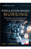 Population-Based Nursing, Third Edition: Concepts and Competencies for Advanced Practice