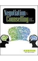 Negotiation & Counselling