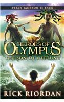 Son of Neptune (Heroes of Olympus Book 2)