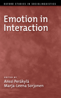 Emotion in Interaction