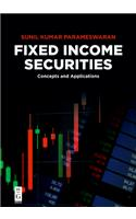 Fixed Income Securities: Concepts and Applications