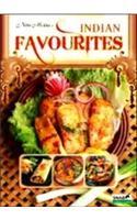 Indian Favourites - Veg & Non Veg