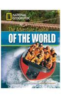 Adventure Capital of the World