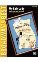 My Fair Lady: Broadway's Best Series