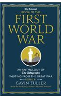 Telegraph Book of the First World War