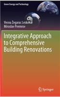 Integrative Approach to Comprehensive Building Renovations