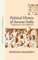 Political History of Ancient India