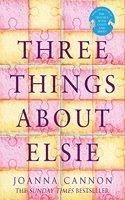 THREE THINGS ABOUT ELSIE PB
