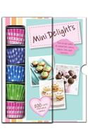 Mini Cakes & Mini Pies