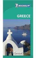 Michelin Green Guide: Greece