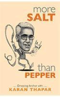 More Salt Than Pepper