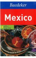 Mexico Baedeker Guide